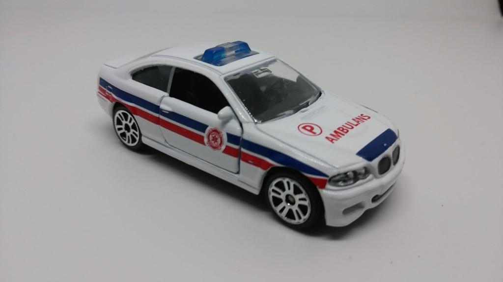 N°257C - BMW M3 Coupé 20190363