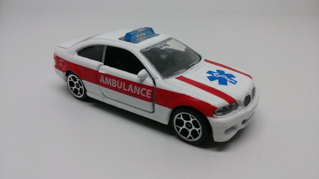 N°257C - BMW M3 Coupé 20190365