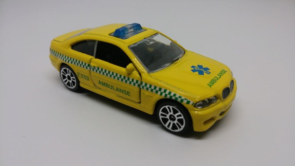 N°257C - BMW M3 Coupé 20190370