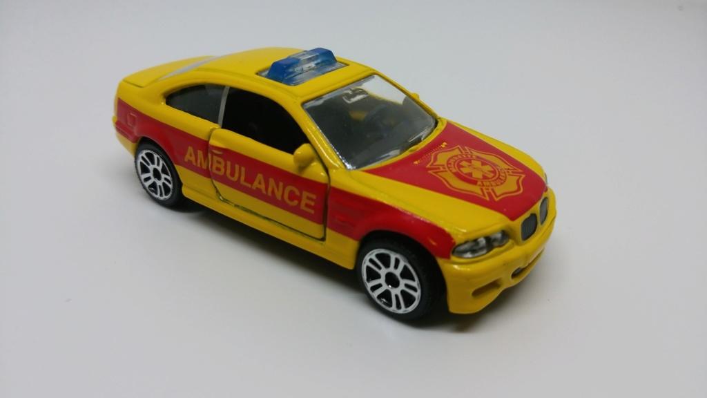 N°257C - BMW M3 Coupé 20190371