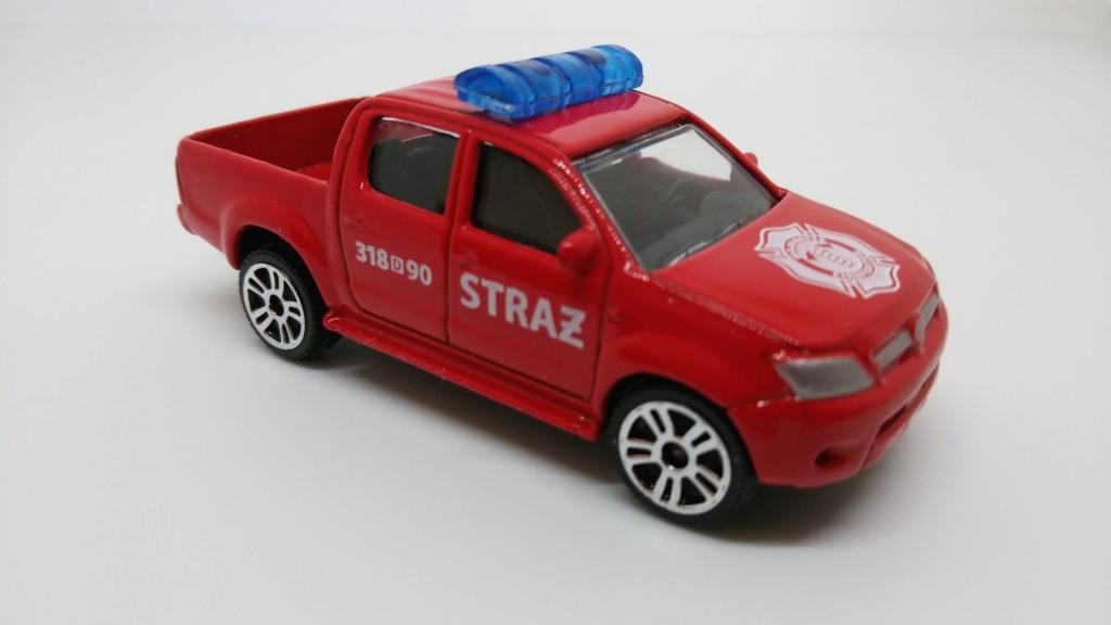 N°292B Toyota Hilux. 20190375