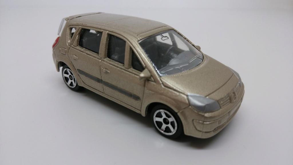N°221D Renault Scénic II 20190377