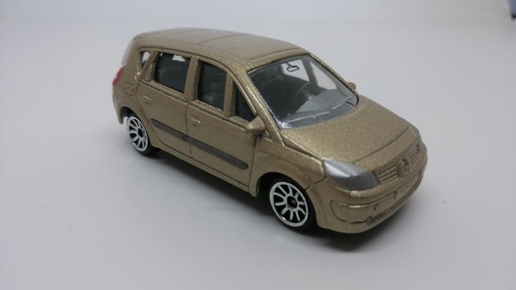 N°221D Renault Scénic II 20190378