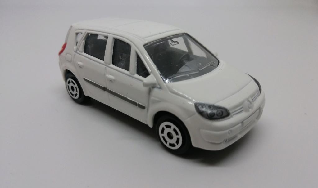N°221D Renault Scénic II 20190379