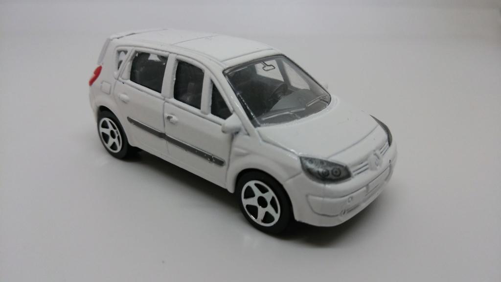 N°221D Renault Scénic II 20190380