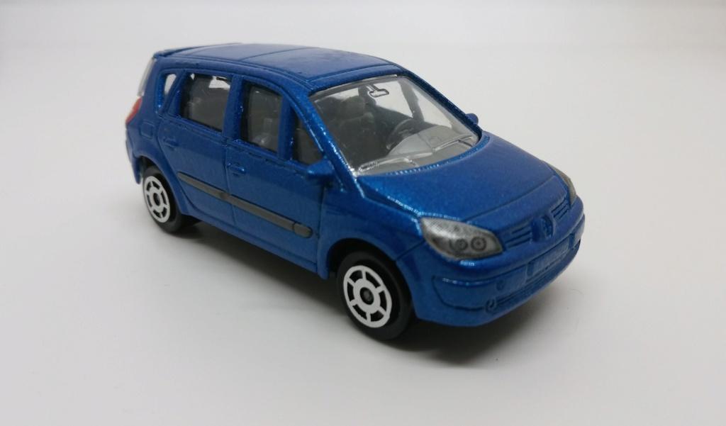 N°221D Renault Scénic II 20190381