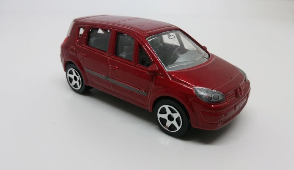 N°221D Renault Scénic II 20190382