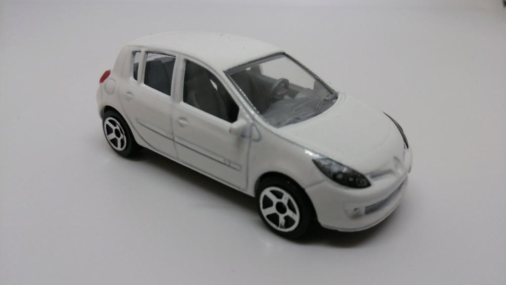 N°221E Renault Clio B85 20190385
