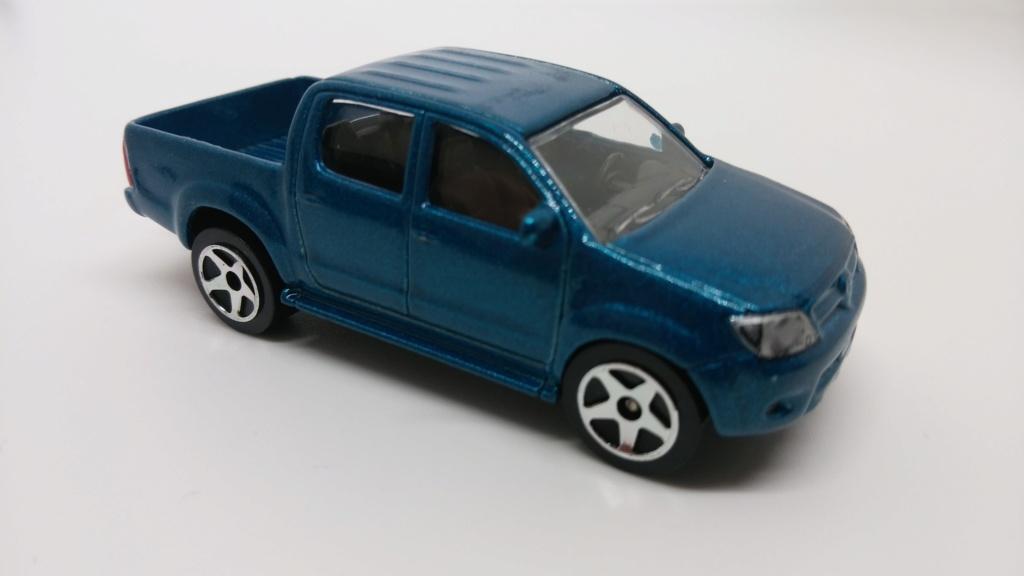N°292B Toyota Hilux. 20190389