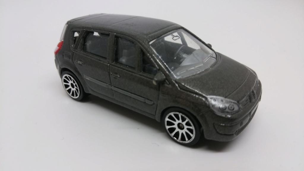 N°221D Renault Scénic II 20190391