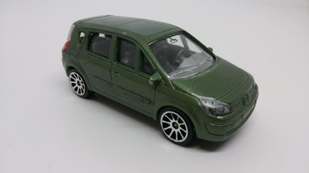 N°221D Renault Scénic II 20190392
