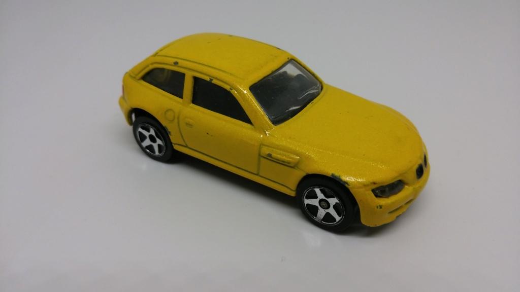 N°244 Bmw Z3 coupé 20190399