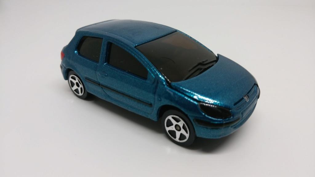 N°205C Peugeot 307. 20190421
