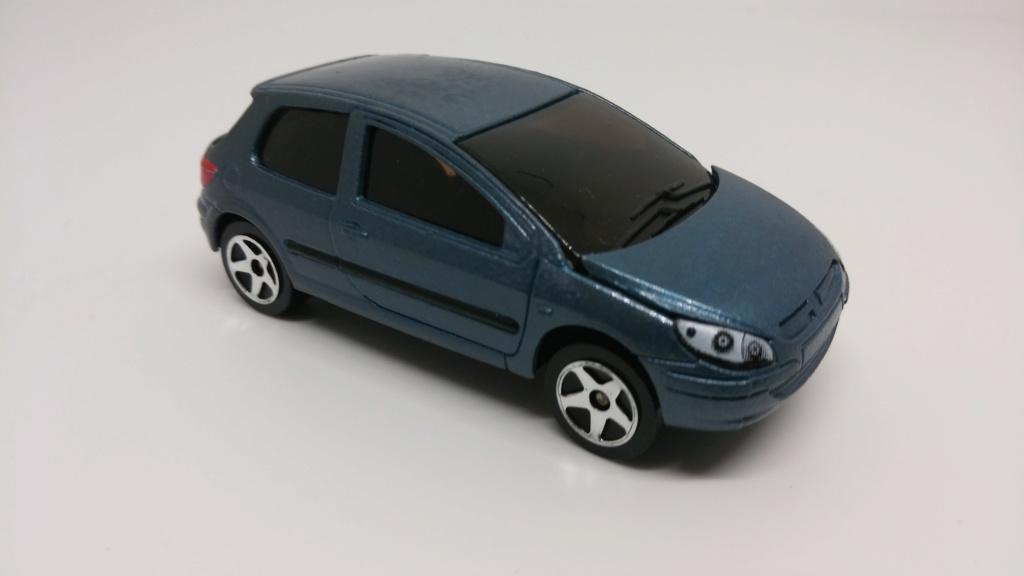 N°205C Peugeot 307. 20190422