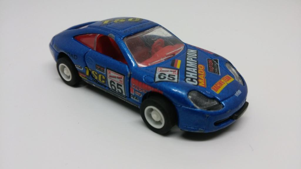 N°209.1 Porsche 996 20190432