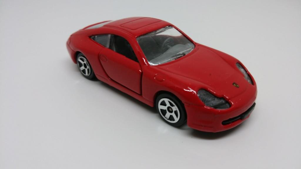N°209.1 Porsche 996 20190436