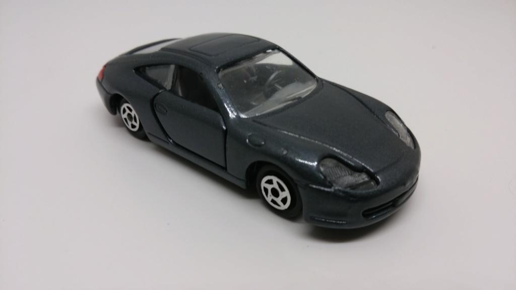 N°209.1 Porsche 996 20190437