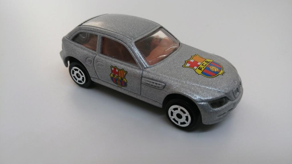 N°244 Bmw Z3 coupé 20190444
