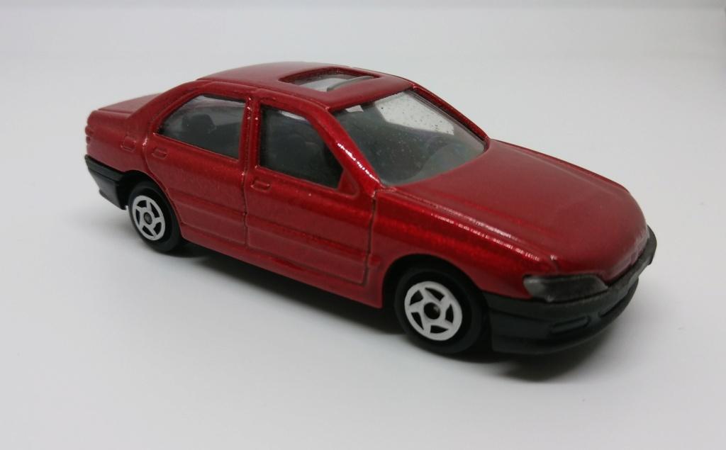 N°218.A Peugeot 406 20190516