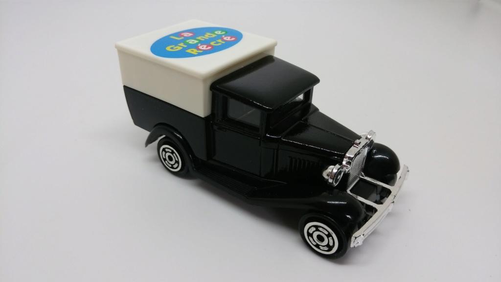 N°201 ford modèle A 20190518