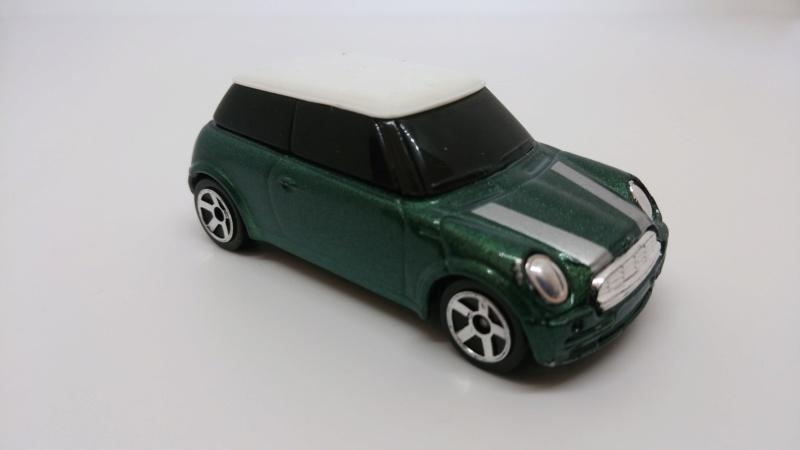 N°294C Mini Cooper B.M.W 20190524