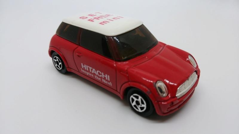 N°294C Mini Cooper B.M.W 20190525