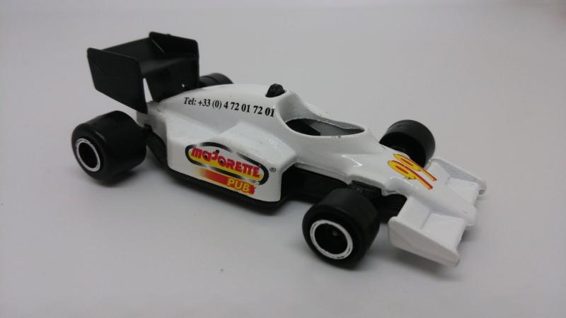 N°289 F1 MC LAREN HONDA  20190526
