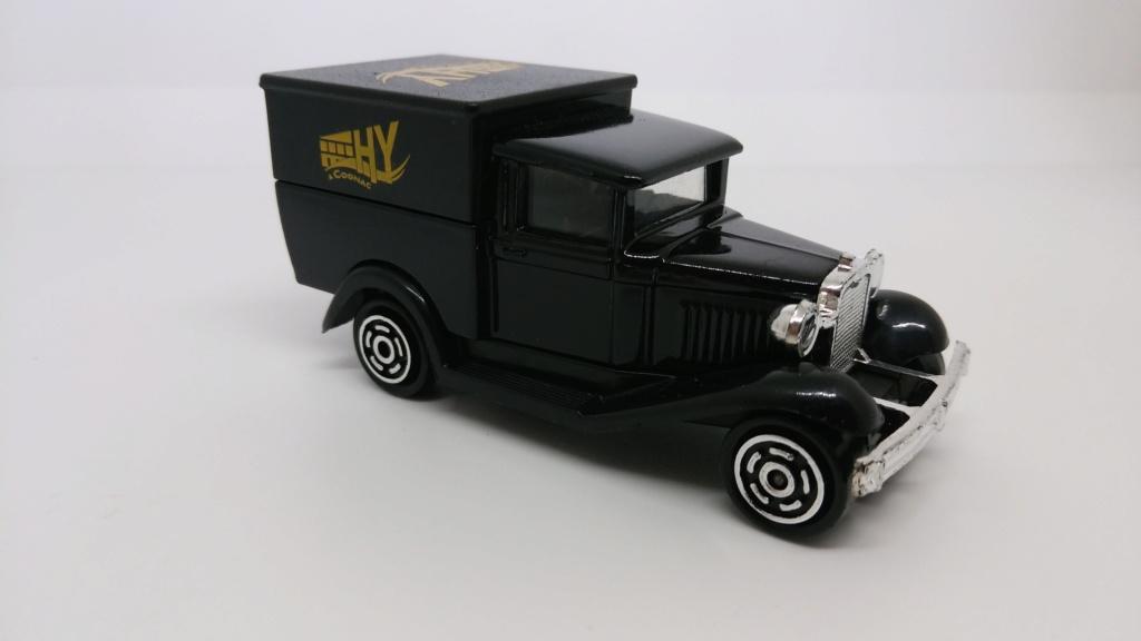 N°201 ford modèle A 20190623