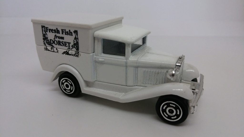 N°201 ford modèle A 20190624