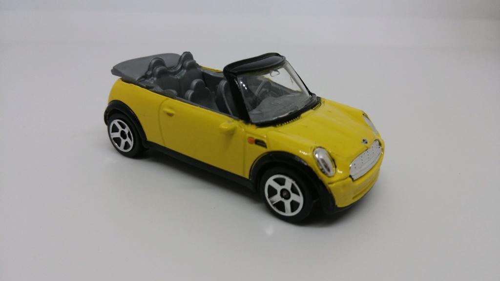 N°294E Mini Cooper Cabrio 20190726