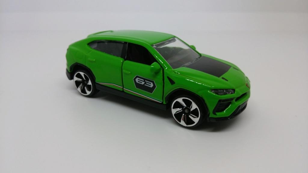 N°219H - Lamborghini Urus 20190810