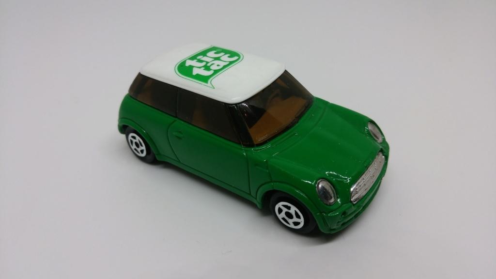 N°294C Mini Cooper B.M.W 20190912