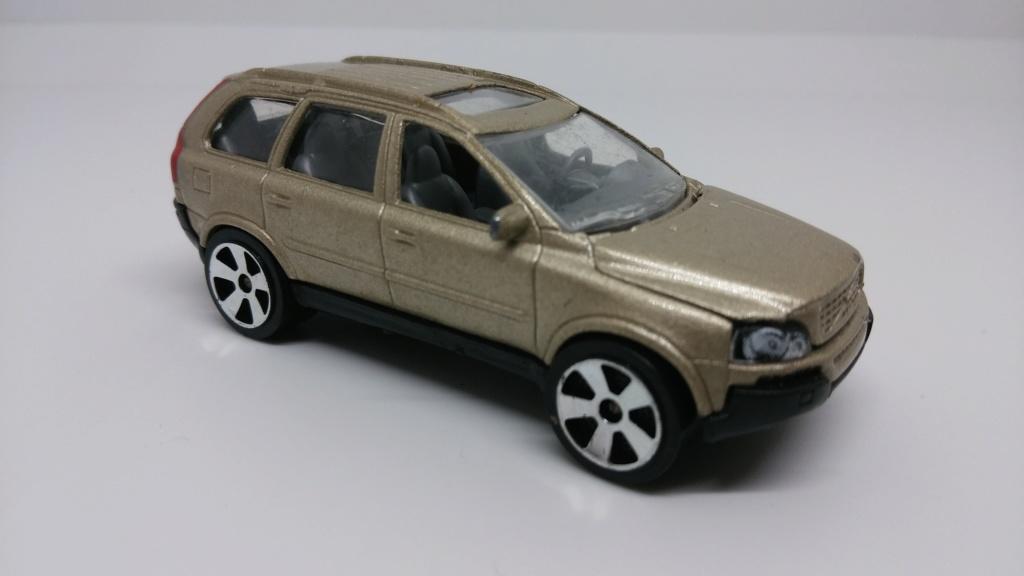 N°294A Volvo XC90 20190915