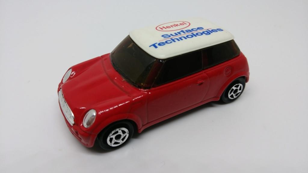 N°294C Mini Cooper B.M.W 20191113