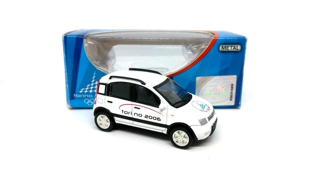 N°286B Fiat Panda 4x4 20191213