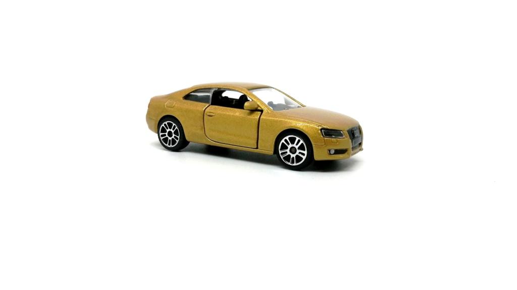 N°237C AUDI A5 Coupé. Audi_a13