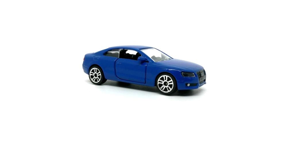 N°237C AUDI A5 Coupé. Audi_a14