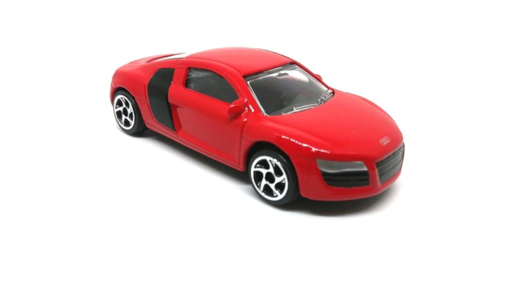 N°237D AUDI R8 ( MOULE DICKIE ) Audi_r13
