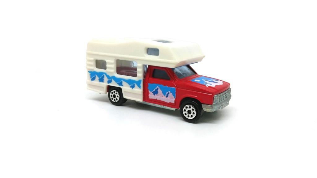 N°278 CAMPING CAR  Campin13