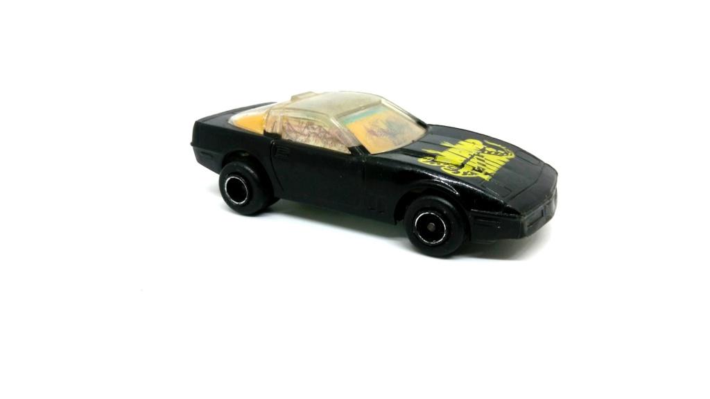 N°103 Chevrolet Corvette Chevro26