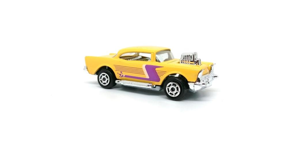 N°223 Chevy Chevro40