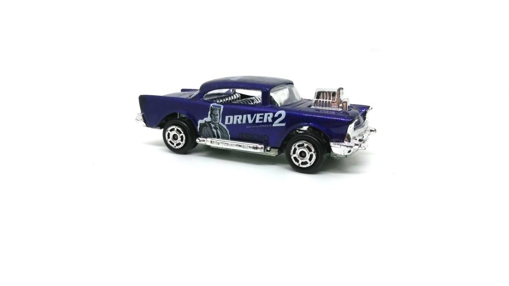 N°223 Chevy Chevro41