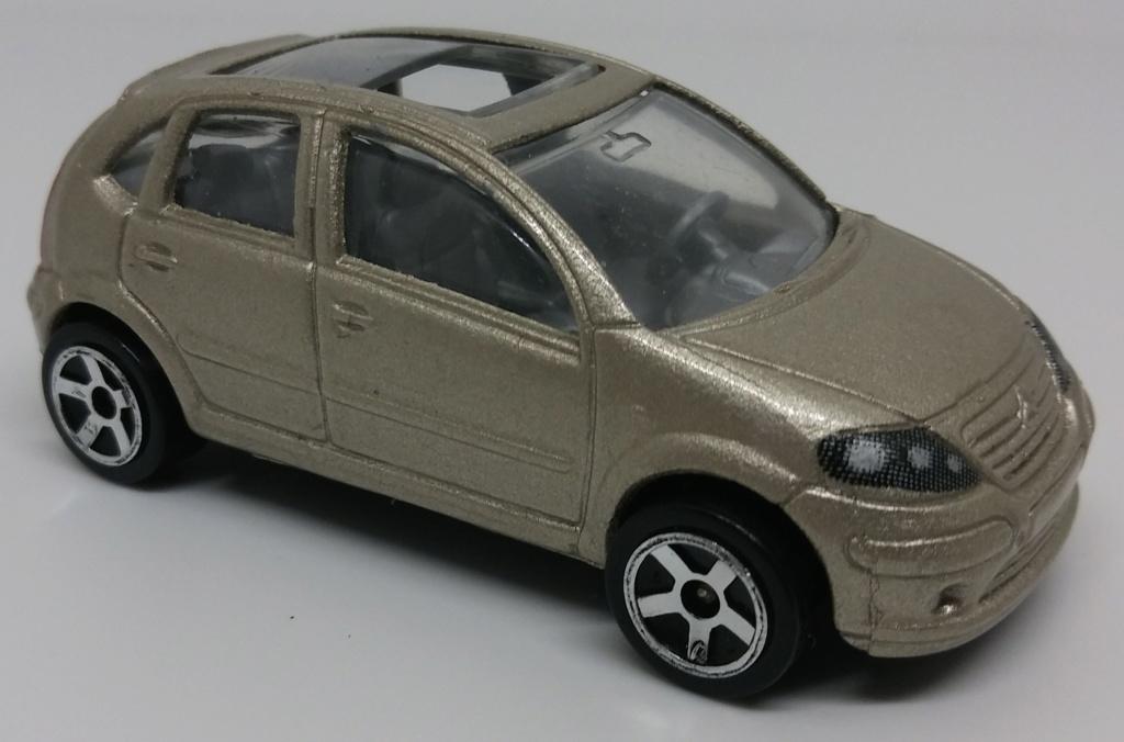N°254A Citroën C3 Citroe10