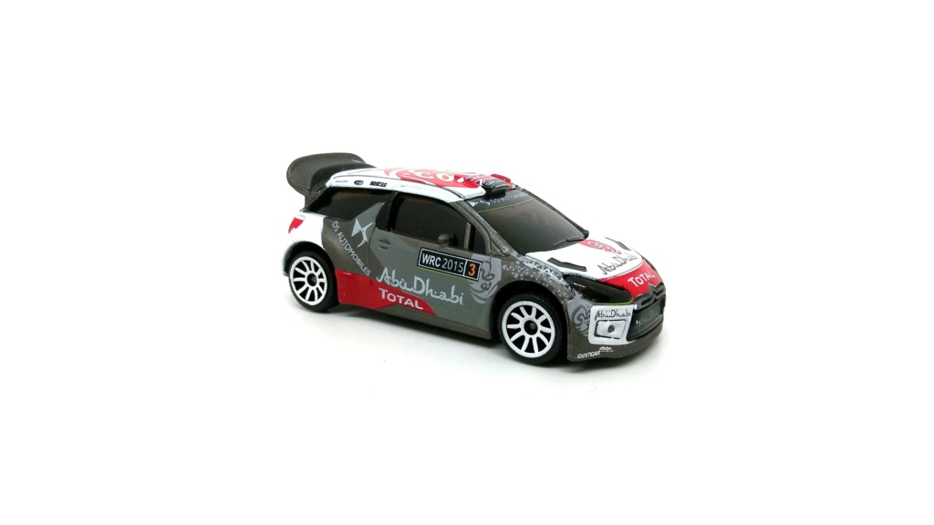 N°245A DS3 WRC Citroe49