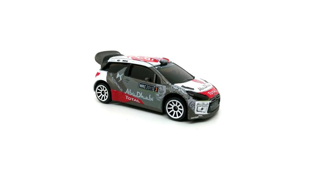 N°245A CITROEN DS3 WRC Citroe50