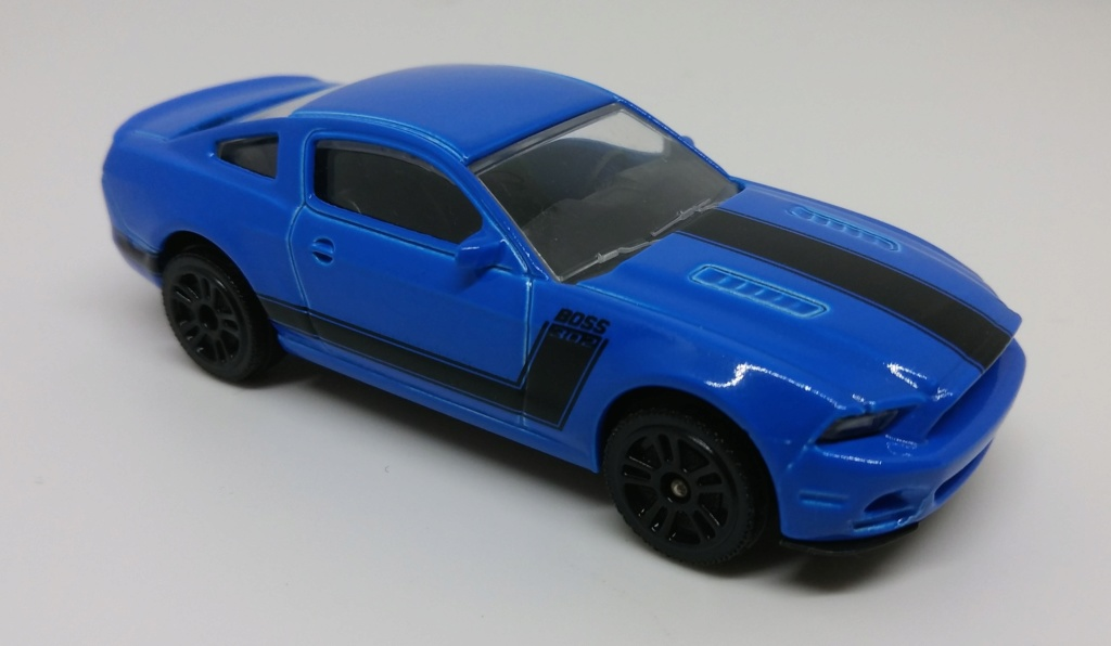 N°204A Ford Mustang Boss Ford_m18