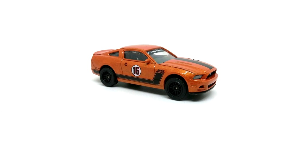 N°204A Ford Mustang Boss Ford_m31