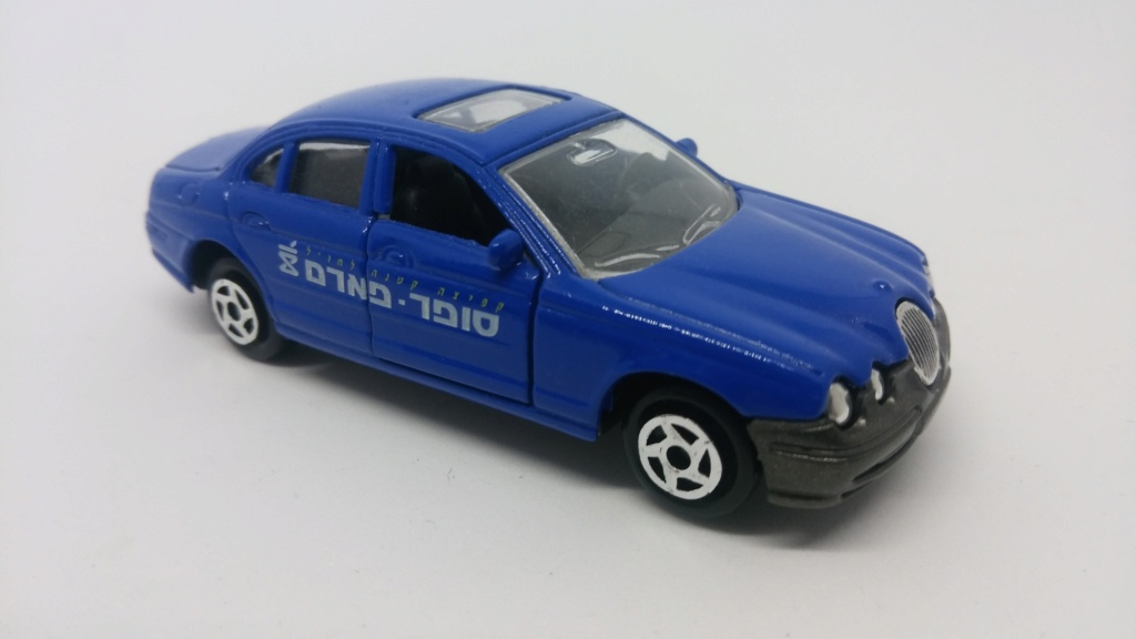 N°294B JAGUAR TYPE S Jaguar13