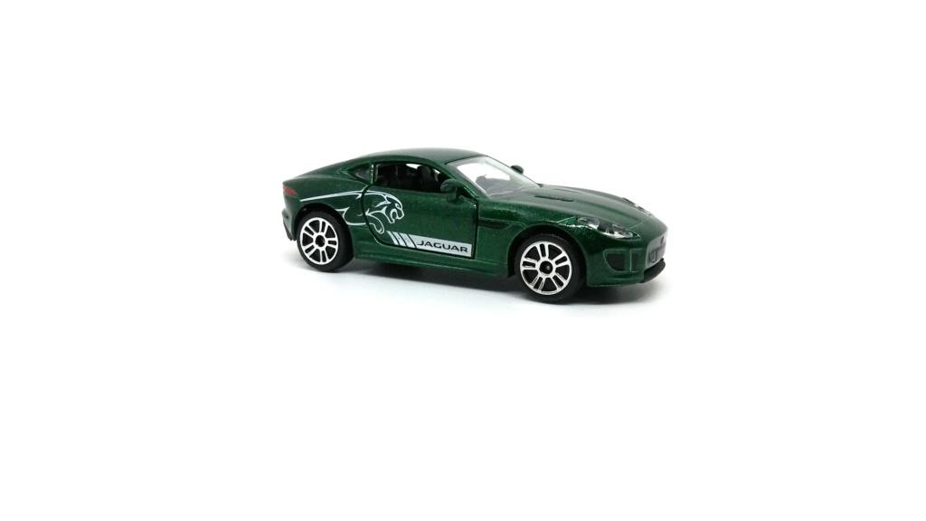 N°293B - Jaguar Type F Jaguar18