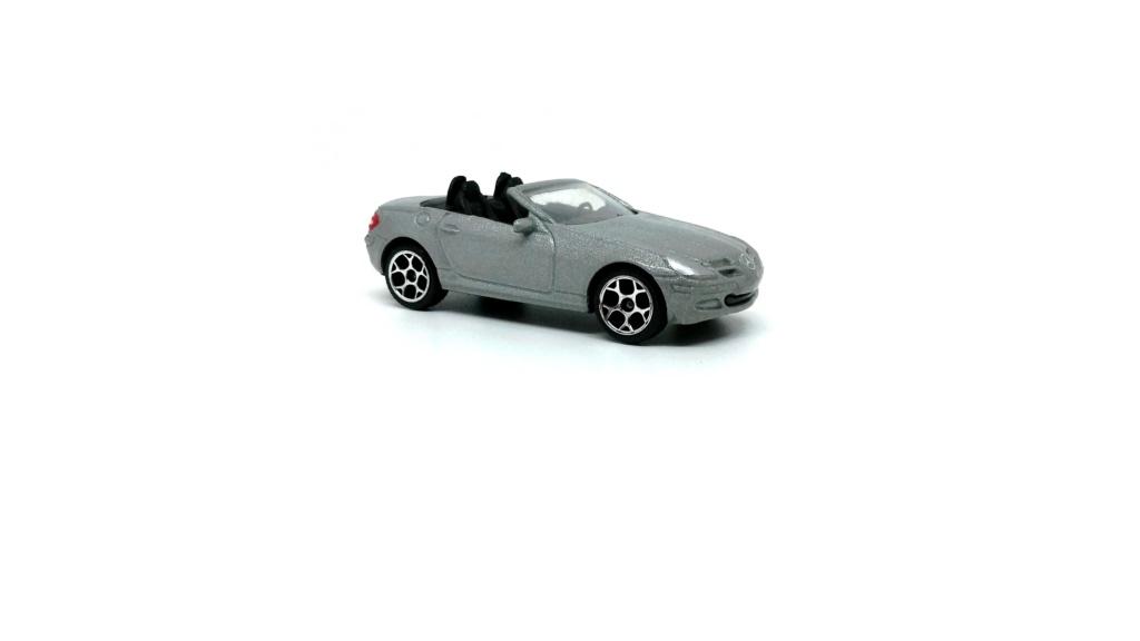 N°232B Mercedes SLK Merced19